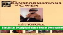 [PDF] The Transformations of Gwen (The Transformations of Gwen) Popular New