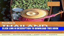 [PDF] Fodor s Thailand: with Myanmar (Burma), Cambodia, and Laos Full Colection