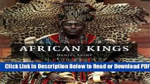 [Get] African Kings: Portraits of a Disappearing Era Popular New