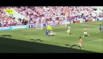 Charles Nzogbia Winger Aston Villa-Wigan-Newcastle