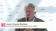 Rassurer les européens sur le maintien des systèmes de protection sociale -Jean-Claude Barbier