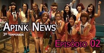 A Pink News S3 EP2