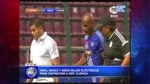 Emelec con varias bajas para medir al Deportivo Cuenca en Guayaquil