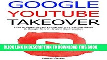 [PDF] GOOGLE YOUTUBE TAKEOVER: How to Make Money Online via Youtube Marketing   Google Search