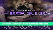 [PDF] Forever Rockers (The Rocker Series Book 12) Full Online