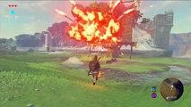 The Legend of Zelda : Breath of the Wild - Clip Arc et flèches