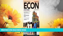 READ FREE FULL  ECON Micro 2 (with Premium Web Site Printed Access Card and Review Cards) 2nd