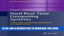 [PDF] Hard Real-Time Computing Systems: Predictable Scheduling Algorithms and Applications