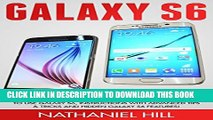 [PDF] Galaxy S6: The Ultimate Galaxy S6   S6 Edge User Guide - How To Use Galaxy S6, Instructions