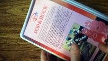 DTV Pop & Rock DISNEY MUSIC VHS