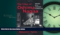 Popular Book The Films of Oshima Nagisa: Images of a Japanese Iconoclast