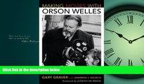 Choose Book Making Movies with Orson Welles: A Memoir