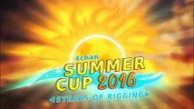 2016 4chan Summer Cup Round of 16 highlights