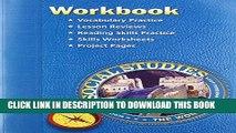 Collection Book SS05 WORKBOOK GRADE 6 (Scott Foresmen Social Studies 2005)