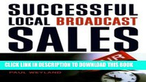 New Book Successful Local Broadcast Sales
