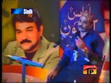 Sabh Dard Rakhi Dil Me | Ahmed Mughal |  Album 26 | Hits Sindhi Songs | Thar Production