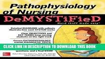 New Book Pathophysiology of Nursing Demystified