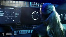 Mega Shark vs. Mecha Shark (2-10) Movie CLIP - Mega Meets Mecha (2014) HD