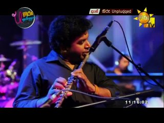 Hiru Unplugged 26/08/2016 Part 2