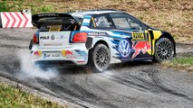 Ogier Back on Top at Rally Germany | FIA World Rally Championship 2016