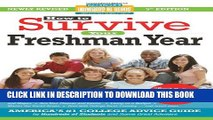 How to Survive Your Freshman Year: Fifth Edition (Hundreds of Heads Survival Guides)