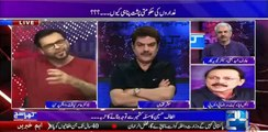 Altaf Hussain is Seriously Trying to Make his Daughter as his Successor & Leader of MQM - Mubashir Luqman