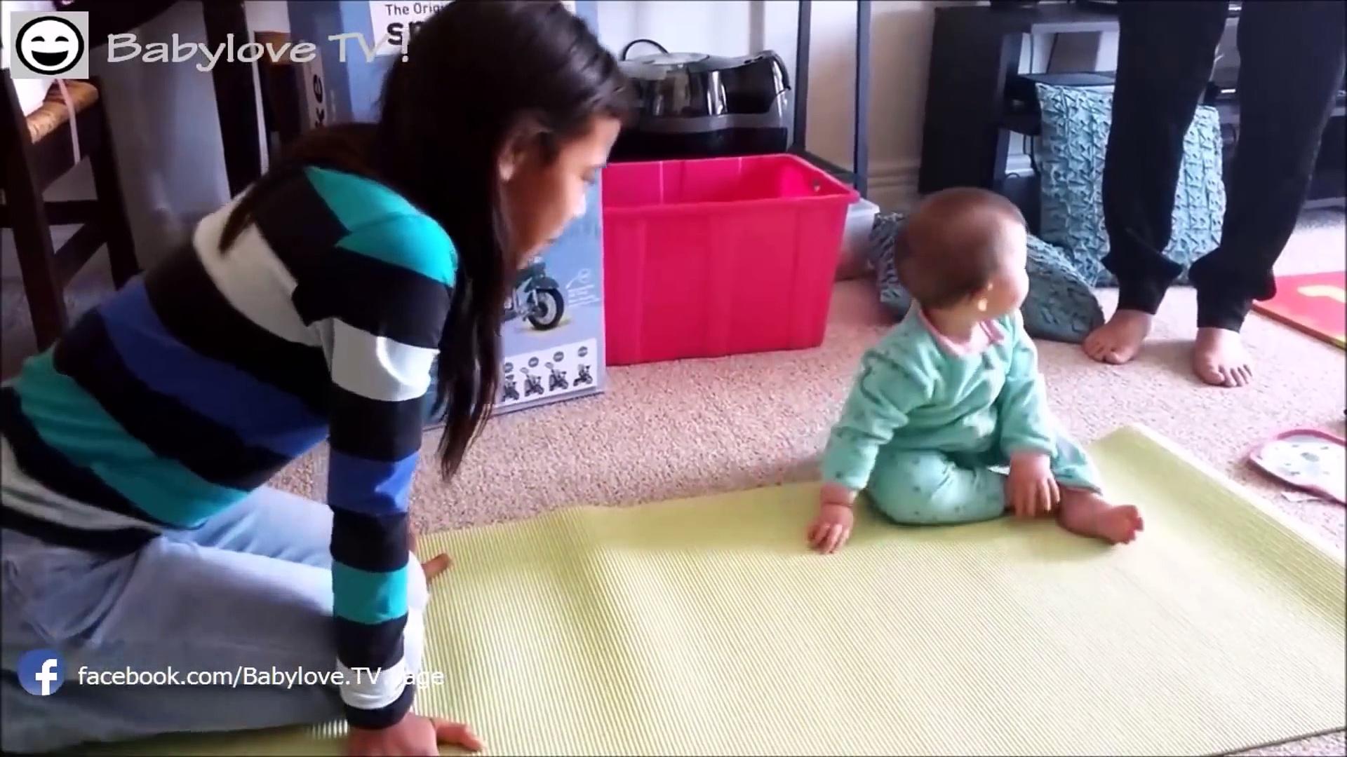 [NEW] –  Yoga for Kids – Funny Kids Yoga Challenge    (Funny Kids Videos)