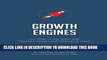 New Book Startup Growth Engines: Case Studies of How Today s Most Successful Startups Unlock