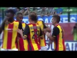 Troyes vs Lens 1-1 All Goals & Highlights HD 26.08.2016
