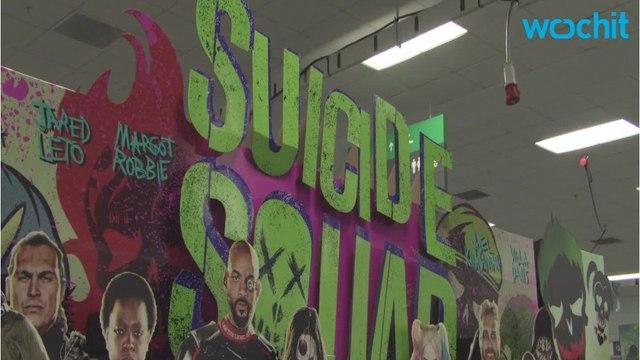 Suicide Squad Creators Share Films' Negative Reviews