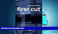 Enjoyed Read First Cut: Conversations with Film Editors