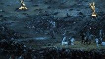 Jon Snow vs Ramsay Bolton Full Scene - Game of Thrones 6x09 - Full HD
