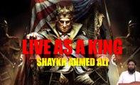 Lives Like A King - Shaykh Ahmed Ali
