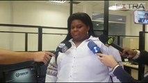 Mc Carol denuncia ofensas racistas - Vídeos de Notícias do E