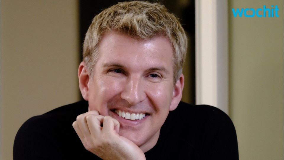 Why Todd Chrisley Never Really Liked His Son-In-Law Anyway
