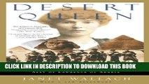 New Book Desert Queen: The Extraordinary Life of Gertrude Bell: Adventurer, Adviser to Kings, Ally