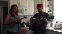 Love Hurts - Matt Haeck & Megan Palmer (Emmylou Harris & Gram Parsons cover)