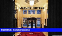 READ THE NEW BOOK Luxury Hotels Best of Europe Volume 2 READ EBOOK