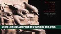 [PDF] Egypt in the Age of the Pyramids: Highlights from the Harvard University-Museum of Fine