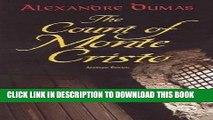 Collection Book The Count of Monte Cristo: Abridged Edition (Dover Books on Literature   Drama)