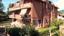 """Sismo Itália: Sobreviventes fazem relatos de """"verdadeiros milagres"""""""