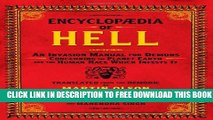 [PDF] Encyclopaedia of Hell: An Invasion Manual for Demons Concerning the Planet Earth and the