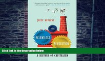 Big Deals  The Relentless Revolution: A History of Capitalism (Norton Paperback)  Free Full Read