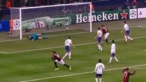 AC Milan vs Manchester United 2-3 Champions League 2009-10 [Công Tánh Football]