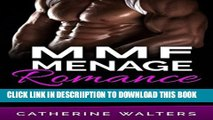 [PDF] MMF MENAGE ROMANCE: Double The Fun With The Billionaires (MMF Menage, Menage A Trois