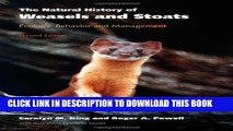 [PDF] The Natural History of Weasels and Stoats: Ecology, Behavior, and Management Popular Online
