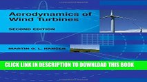 Collection Book Aerodynamics of Wind Turbines, 2nd edition