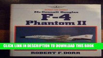 New Book McDonnell Douglas F-4 Phantom II (Osprey air combat)