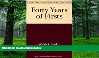 Big Deals  Forty Years of Firsts: A Recollections of a Dow Corning Pioneer  Best Seller Books Most