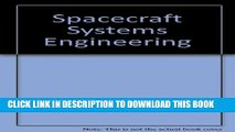 New Book Spacecraft Systems Engineering